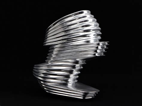 Designboom Zaha Hadid Shoes | zaha hadid nova shoes for united nude