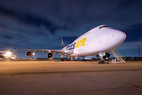 teamster flight dispatchers reach tentative agreement with atlas air and polar air cargo teamsters