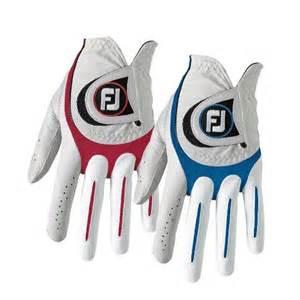 colored golf gloves footjoy sciflex colored golf glove golfballs