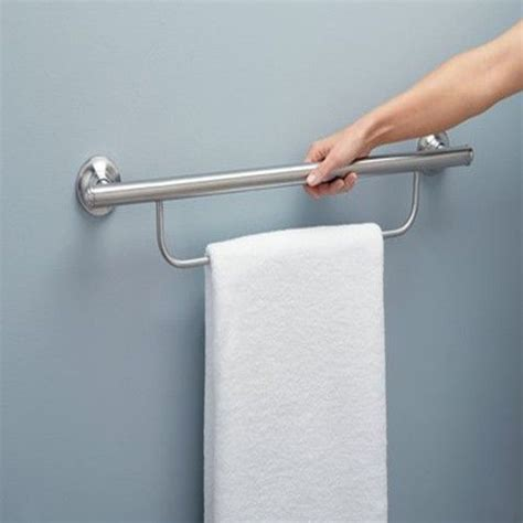 bathroom bars for safety 17 best ideas about grab bars on pinterest ada bathroom