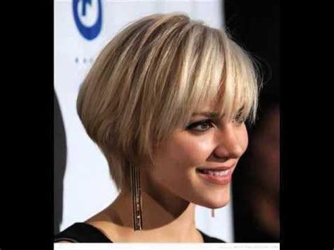 Short Hairstyles For Women Over 60 Years Old With Fine