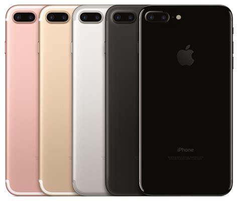 apple iphone 7 plus vs iphone 6s plus vs iphone 6 plus specs comparison