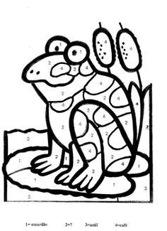earth day coloring pages in spanish activities for kindergarten learning colors and numbers