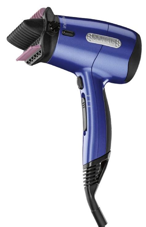 Conair Hair Dryer With Attachments conair 322x infiniti pro by conair hair designer 3 in 1 styling system sears outlet