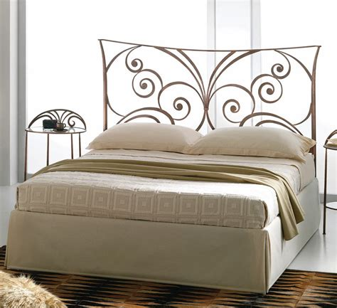 Bed Without Footboard by Target Point Bed Fiordaliso With Bed Frame Without