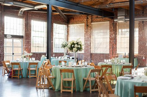 barn wedding venues in atlanta a traditional wedding at the foundry at puritan mill in