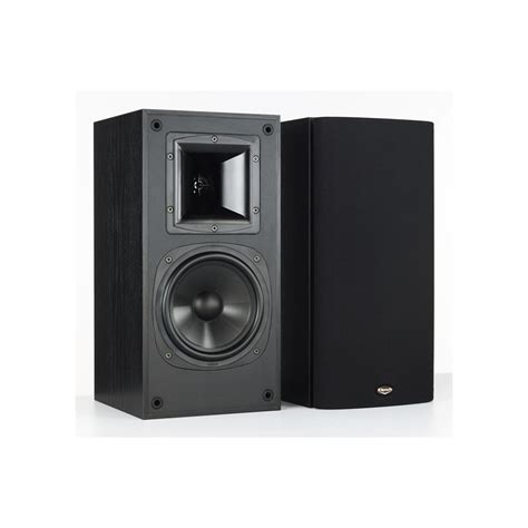klipsch bookshelf speaker 28 images reference premiere