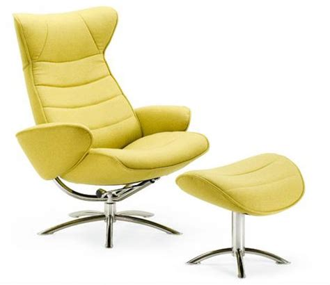 Modern Recliner by Retro Modern Recliners From Designed By Hjellegjerde Of Norway