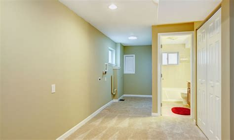 refinish basement cost basement finishing costs explained for wisconsin homeowners