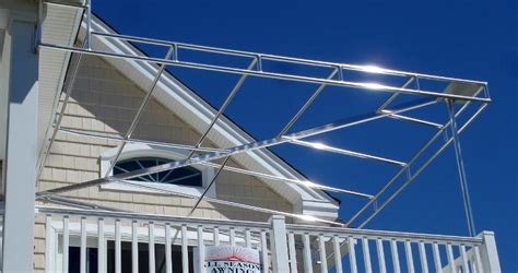 Awning Companies In South Jersey Wedge Canopy