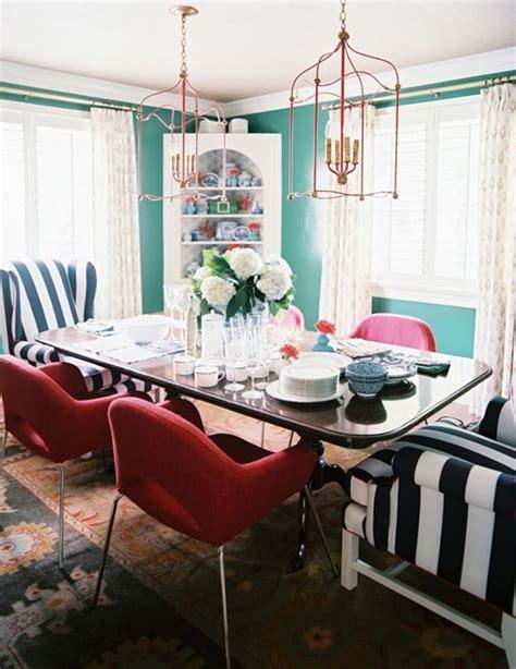 super eclectic dining room interior design ideas