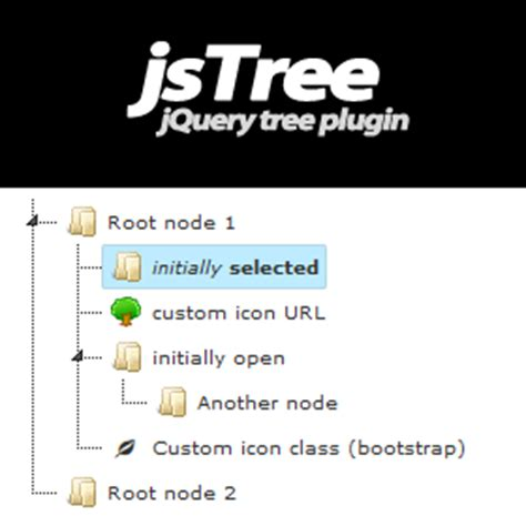 jstree themes exles build dynamic tree nodes with jstree and codeigniter
