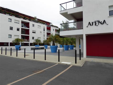 Patio Arena Bayonne by Boissot 233 Lectricit 233 G 233 N 233 Rale 224 Bayonne Anglet Biarritz