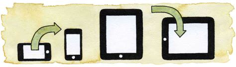 iphone css layout with landscape portrait modes 긍정적 사고 음식의 절제 규칙적인 운동 ipad ipad css layout with