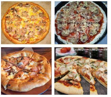 membuat pizza jamur budidaya tanaman 8 peluang usaha jamur modal kecil yang