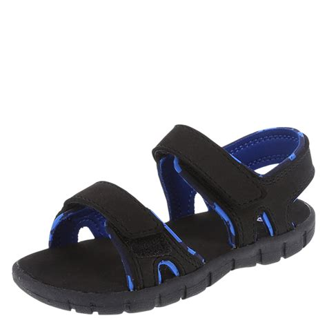 sandals at payless zoe and zac boys toddler sport sandal payless