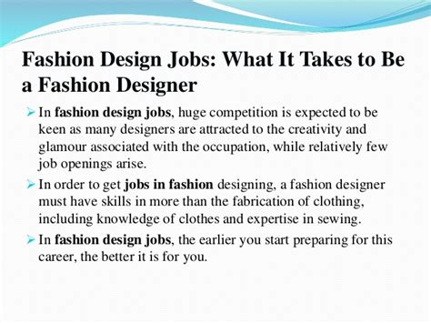 Event Design Jobs Nyc | fashion design jobs in new york
