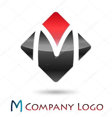 M Vector Logos Brand Logo - logo initial letter m vector stock vector 169 maxmitzu