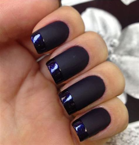 matte look nail 70 best matte nail and nail colors to buy this year