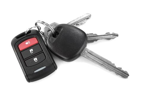 car key what you can do if your car key breaks in the ignition