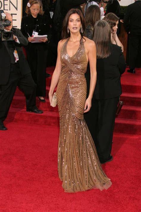 Teri Hatcher At The Golden Globes by Best 25 Golden Globe Dress Ideas On Golden