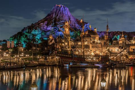 hd theme park wallpaper ship at tokyo disneysea 5k retina ultra hd wallpaper and