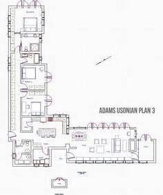 Modern Usonian House Plans by Modernized Usonian House Plans Pinterest