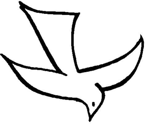 dibujos para colorear de la paloma del espiritu santo peques y pecas colorea la paloma del espiritu santo