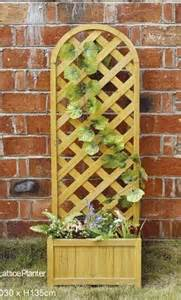 Wood Lattice Trellis Lattice Wooden Planter Trellis Buydirect4u