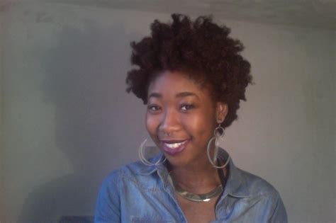 tapered afro hairstyles for women tapered afro hair cut for women short hairstyle 2013