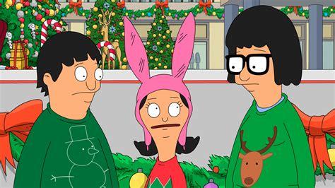 bob s burgers fan art episode which bob s burgers christmas episode is the best