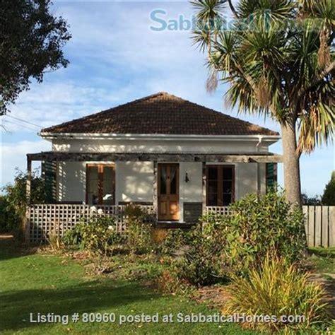 sabbaticalhomes dunedin new zealand house for rent
