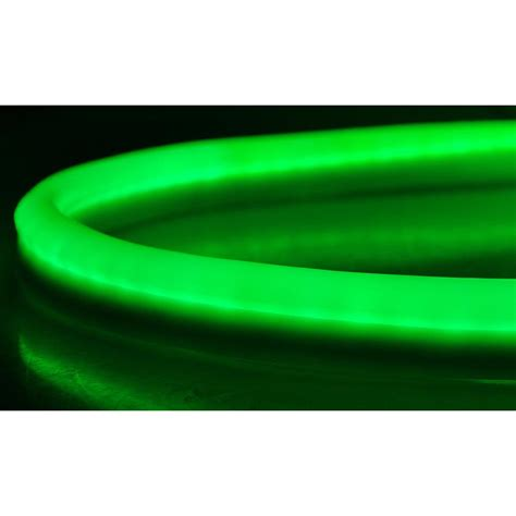 Led Neon Rope Light by 50ft Led Flex Neon Rope Light In Outdoor