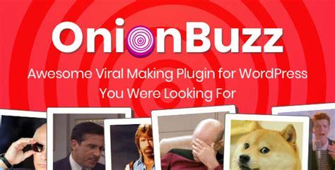 Viral Loop Wp Theme V1 47 viral quiz maker onionbuzz for codeholder net