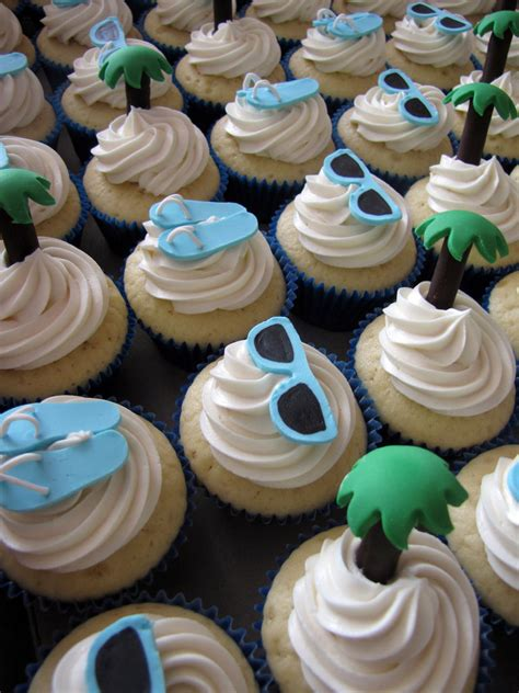 themed bridal shower cupcakes part of an order for 8 flickr
