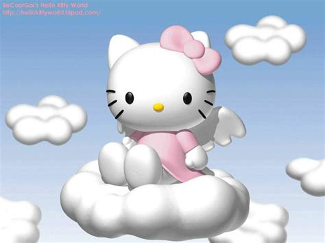 3d wallpaper of hello kitty hello kitty wallpaper hd wallpapers