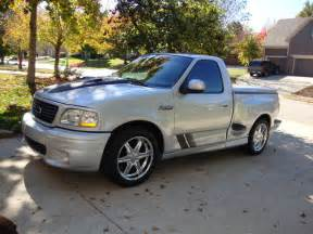 Ford Lightning Cargurus 5 4 Ford Engine Supercharged Autos Post