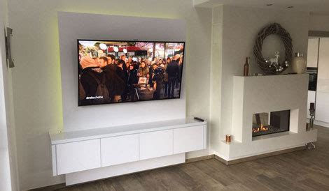 format b wohnzimmer tv wall designm 246 bel tv wand referenzen tv wall die