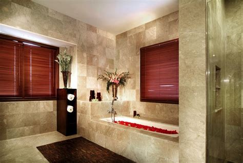 ideas for master bathrooms luxury master bathroom ideas plushemisphere
