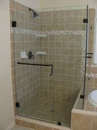 Wardrobe Bath Specialties by Custom Shower Enclosures In Fairfield Ca Solano County