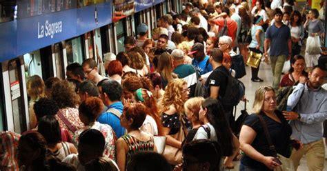 escuchar cadena ser radio barcelona preacord per acabar amb la vaga del metro de barcelona