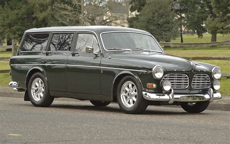 volvo  wagon  sale  bat auctions sold    february   lot