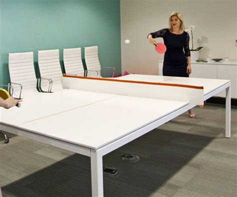 Ping Pong Conference Table Ping Pong Conference Table