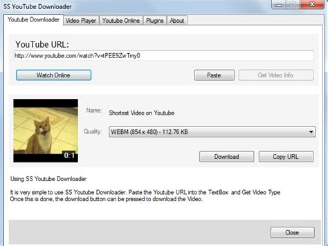download youtube using ss ss youtube downloader sourceforge net