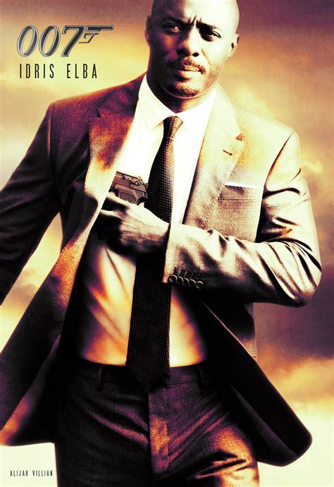 new james bond film age rating idris elba is the new james bond trailer youtube