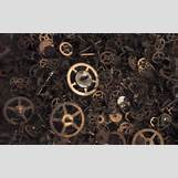 Gears And Clockwork Wallpaper   2560 x 1600 jpeg 547kB