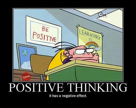 Positive Thinking Meme - positive thinking mt creation squirrelluvspnut flickr