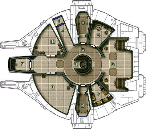 millenium falcon floor plan 100 millenium falcon floor plan star wars fan
