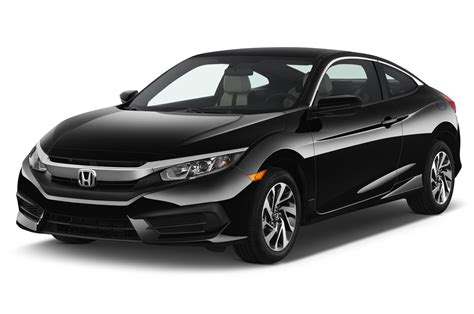 honda civic 2016 coupe 2016 honda civic coupe pricing detailed starts at 19 885
