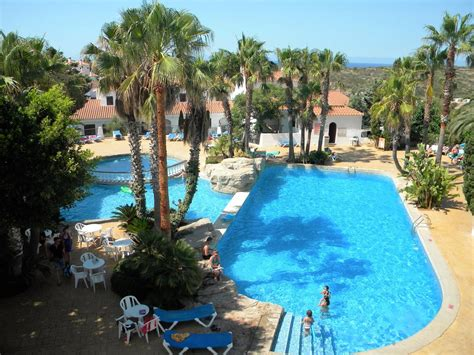 siesta mar apartamentos espana cala en porter bookingcom